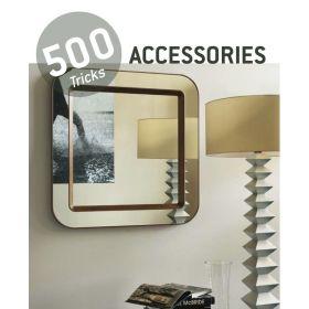 Accessories: 500 Tricks (Paperback)