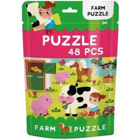 Puzzle Bag: Farm (Puzzle)