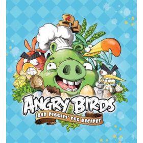 Angry Birds: Bad Piggies' Egg Recipes (Hardcover)