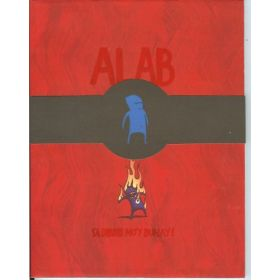 Alab ng Puso Sa Dibdib Mo'y Buhay!: Kikomachine Komix Blg. 5 (Paperback)