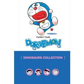 Doraemon, Dinosaurs Collection (Paperback)