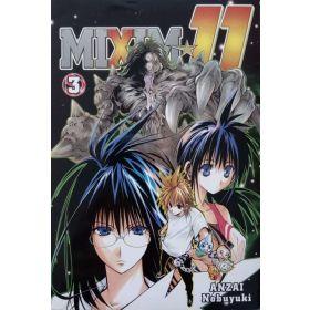 Mixim 11, Vol. 3 (Paperback)