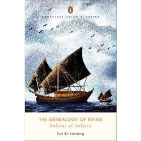 The Genealogy of Kings: Sulalat al-Salatin (Paperback)
