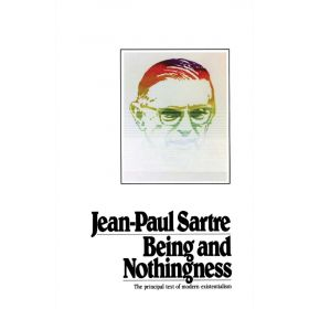 Being and Nothingness (Paperback)