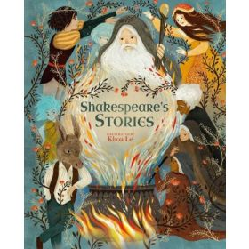 Shakespeare's Stories (Hardcover)