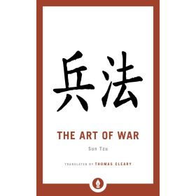 The Art of War, Shambhala Pocket Library (Paperback)