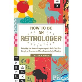 How to Be an Astrologer (Hardcover)