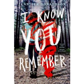 I Know You Remember (Paperback)