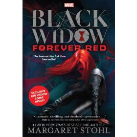Black Widow Forever Red: Black Widow Novel (Paperback)