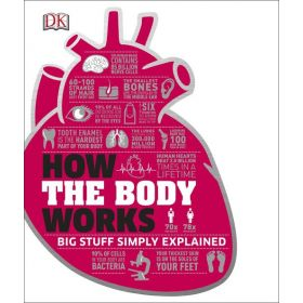 How the Body Works (Hardcover)