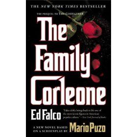 The Family Corleone (Mass Market)