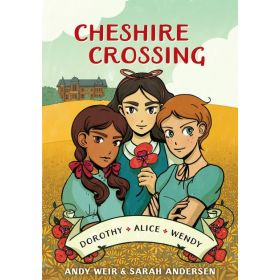 Cheshire Crossing (Paperback)