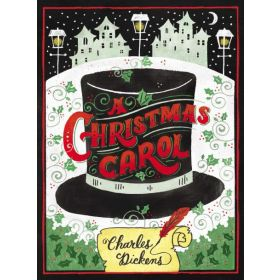 A Christmas Carol, Puffin Chalk (Paperback)