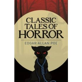 Classic Tales of Horror (Paperback)