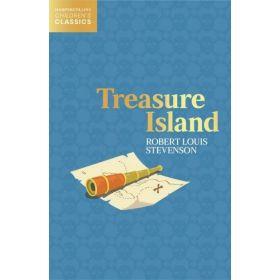 INCOMING - Treasure Island, HarperCollins Children's Classics (Paperback)