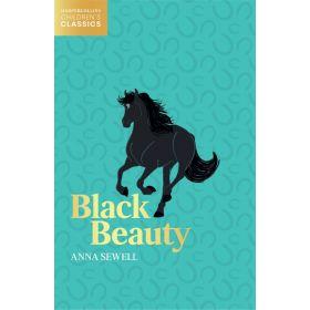 INCOMING - Black Beauty, HarperCollins Children's Classics (Paperback)