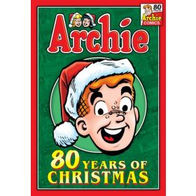 INCOMING - Archie: 80 Years of Christmas (Paperback)