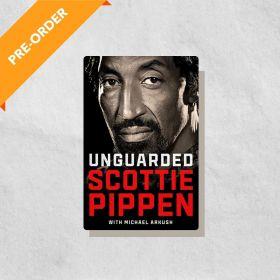 Unguarded (Hardcover)