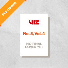 No. 5, Vol. 4 (Paperback)