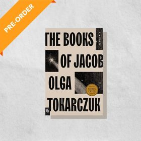 The Books of Jacob: A Novel, Export Edition (Paperback)