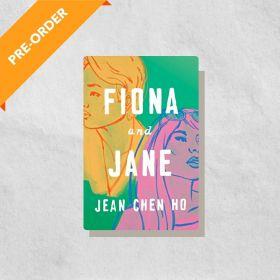 Fiona and Jane (Hardcover)
