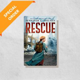 Rescue (Hardcover)