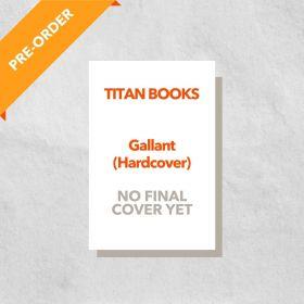 Gallant (Hardcover)