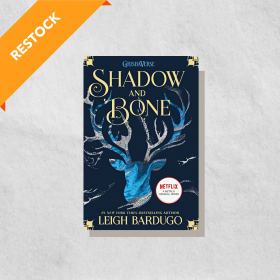Shadow and Bone: The Grisha Trilogy, Book 1 (Hardcover)