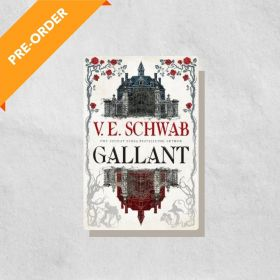 Gallant, Export Edition (Paperback)