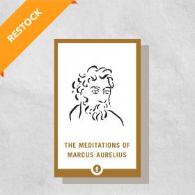 The Meditations of Marcus Aurelius, Shambhala Pocket Library (Paperback)