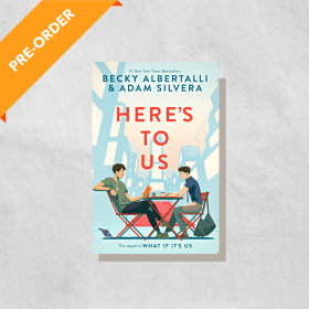 Here's to Us (Hardcover)