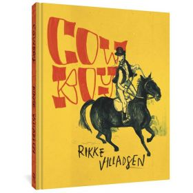 Cowboy (Hardcover)