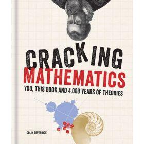 Cracking Mathematics (Hardcover)