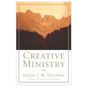 Creative Ministry (Paperback)