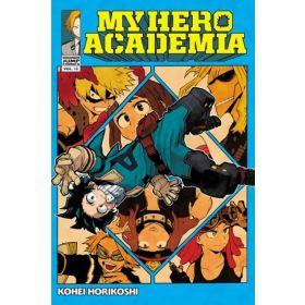 My Hero Academia, Vol. 12 (Paperback)