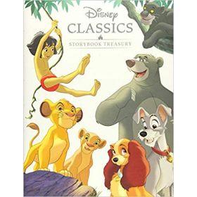 Disney Classics Storybook Treasury (Hardcover)
