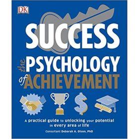 Success the Psychology of Achievement (Paperback)