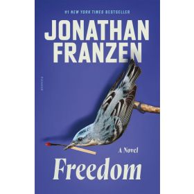 INCOMING - Freedom: A Novel (Paperback)