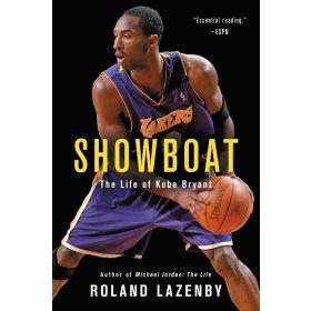 Showboat: The Life of Kobe Bryant (Paperback)