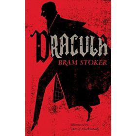 Dracula, Alma Junior Classics (Paperback)