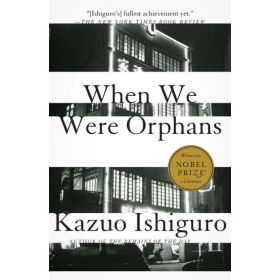 When We Were Orphans: A Novel (Paperback)