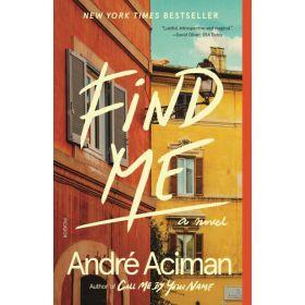 Find Me: A Novel (Paperback)