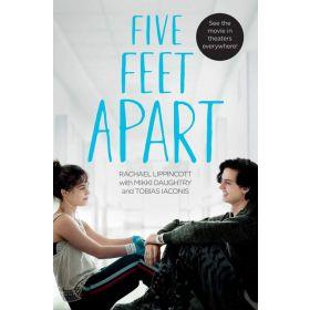 Five Feet Apart, Movie Tie-in Edition (Paperback)