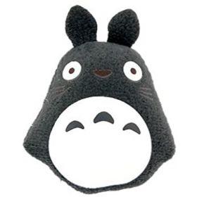 Studio Ghibli: Big Totoro Mini Magnet (Dark Grey)