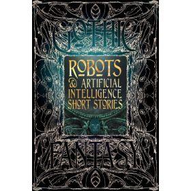 Robots & Artificial Intelligence Short Stories (Hardcover)