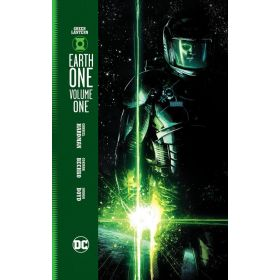 Green Lantern: Earth One, Vol. 1 (Hardcover)