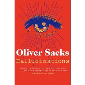 Hallucinations (Paperback)