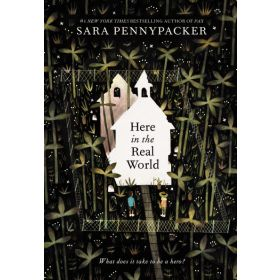 Here in the Real World, International Edition (Paperback)