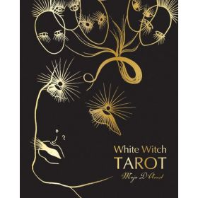 White Witch Tarot (Mixed Media Product)