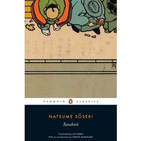 Sanshiro, Penguin Classics (Paperback)